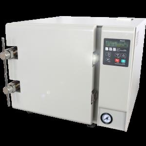 Autoclaves Automáticos Calidad Y Eficiencia EA6080