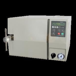 EM-21 Autoclave Semiautomático confianza y seguridad al esterilizar