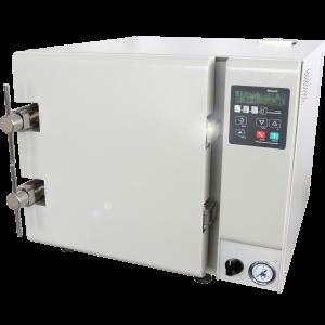 EM60/80 Autoclave Semiautomático confianza y seguridad al esterilizar