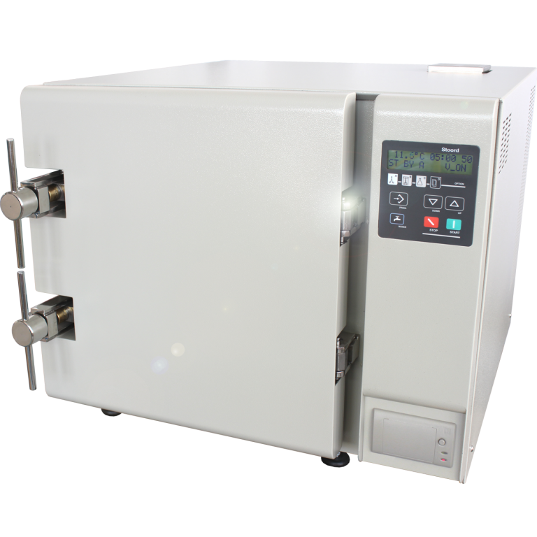 Autoclaves Confiables y de Calidad para Laboratorios y Farmacias EAVP6080