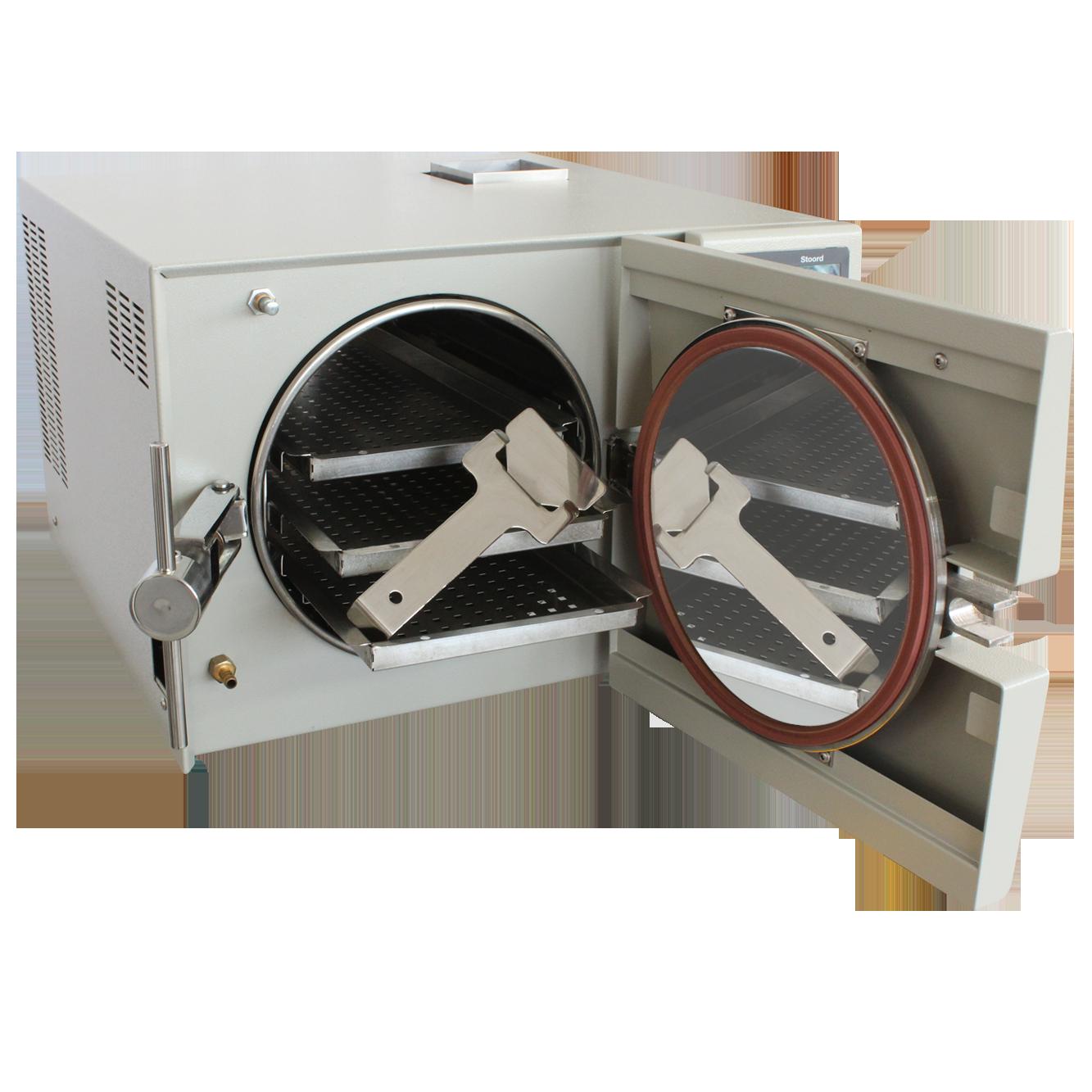 Autoclave Semiautomático EM-21 PA