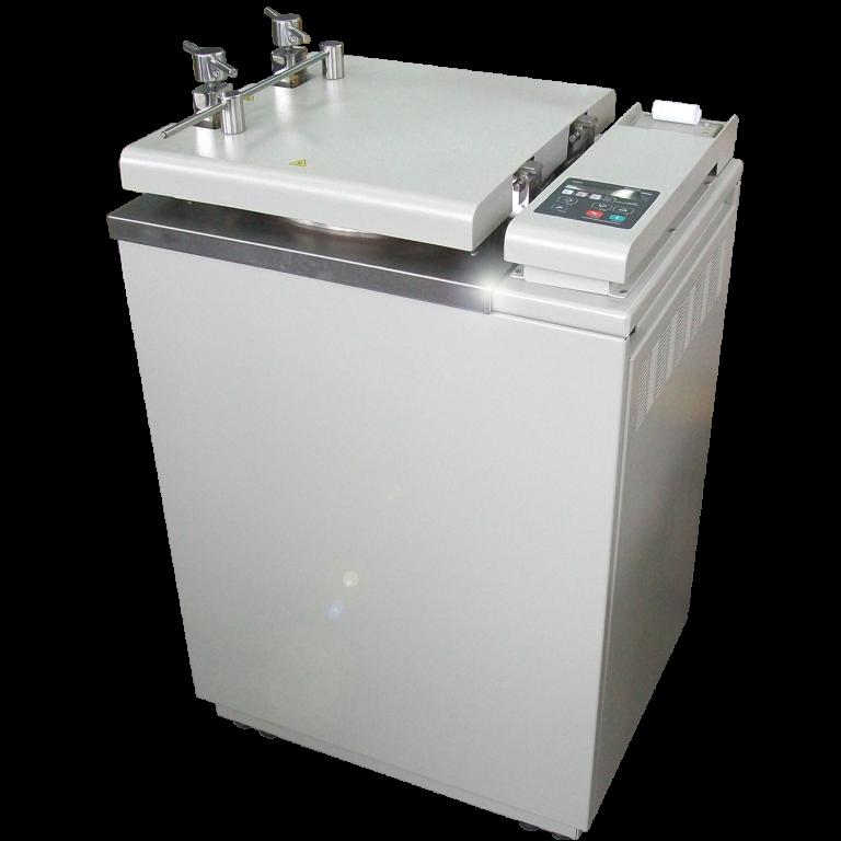 Autoclaves Confiables y de Calidad para Laboratorios y Farmacias VAV6080